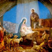 Pisidiya Metropoliti Sotirios'un Noel mesajı