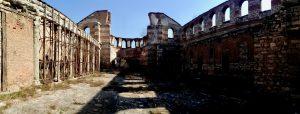 Studios Manastırı/ Hagios Ioannes Prodromos Kilisesi/ İmrahor İlyas Bey Camii