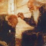 Ruhani babamızı seçmek