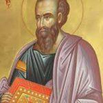 Havari Aziz Pavlus'un Hayatı - Bölüm 18