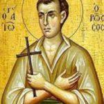 Rus Aziz Yuhanna'nın Hayatı ve Mucizeleri