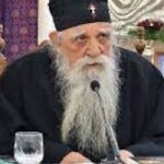 Kutsal Komünyon | Peder Stefanos Anognostopoulos'un Kutsal Komünyon Vaazı