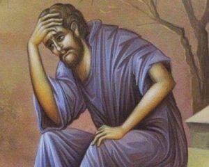 Aklımızı kurcalayan düşünceleri göğüslemek