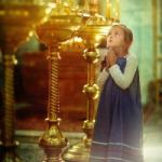 Müminin ilahi Liturji'ye düzenli katılımı gereklidir